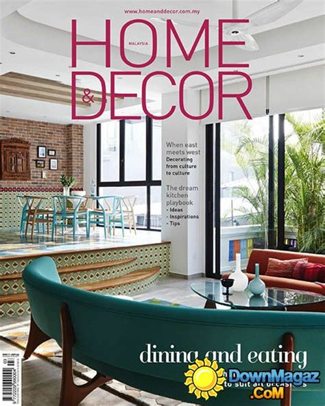 home interior design magazine home decor my march 2016 187 pdf magazines