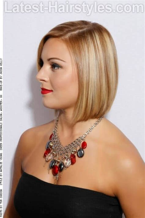 cutting a beveled bob hair style ladies let s talk bobbed hairstyles