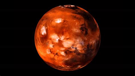 Are From Mars where do meteorites come from 187 science abc