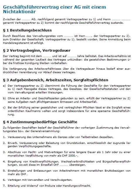 Muster Praktikumsvertrag Schweiz Www Schweizer Vertraege Ch Schweizer Mustervertr 228 Ge