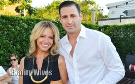 married dina manzo dating millionaire dave cantin