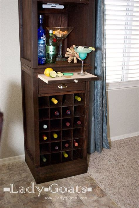 liquor cabinet woodworking plans woodworking projects