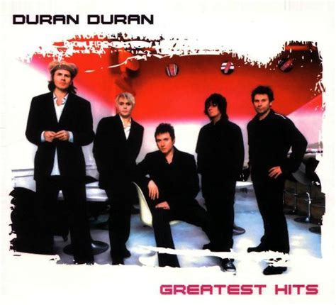 the best of duran duran duran duran greatest hits cd at discogs