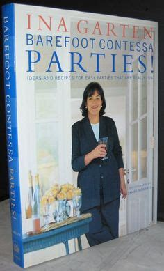 barefoot contessa parties recipes favorite recipes of the movie stars cookbooks