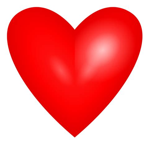 image with hearts clipart
