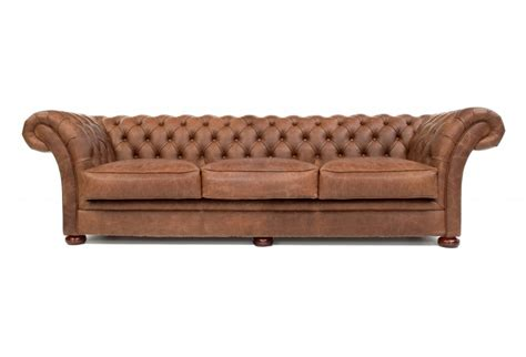extra large chesterfield sofa the scholar extra large vintage leather chesterfield from