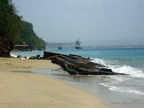 crash boat puerto rico now scuba divers picture of crashboat beach aguadilla