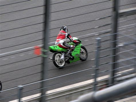 Motorradrennen Lausitzring by Lausitzring Admv Classic Cup 04 10 2009 Bild Foto