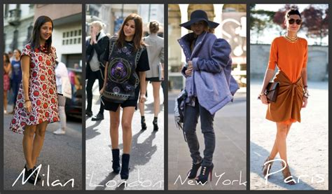 different styles of country nuts about fashion my inspirations and work