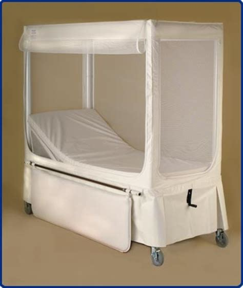enclosed bed brand new pedicraft enclosed medical bed ebay