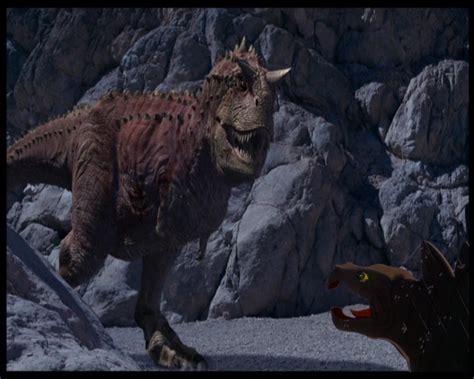dinosaurus film wiki image gallery dinosaur carnotaurus
