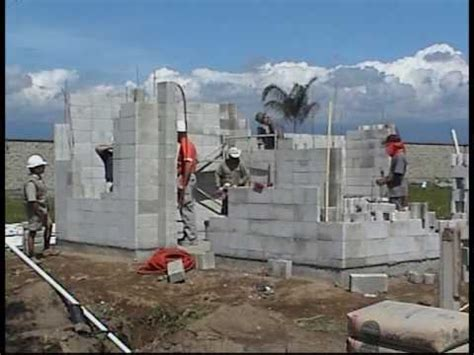 Economical House Plans To Build 2 500 usd habiterra affordable house youtube