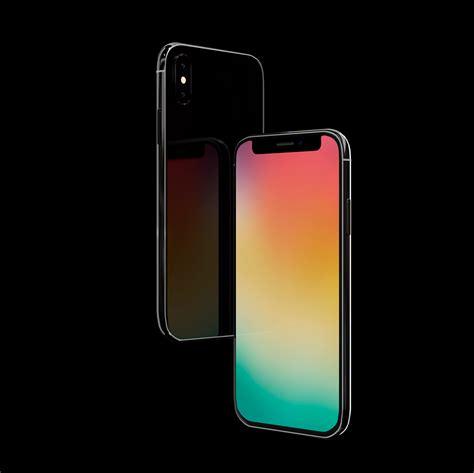 3 iphone x models iphone x free 3d model 183 pinspiry