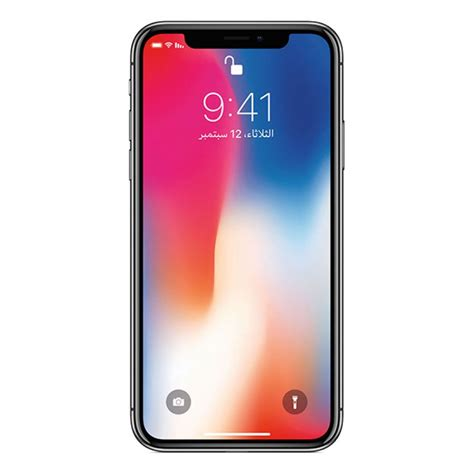 Apple Iphone apple iphone x 256gb black