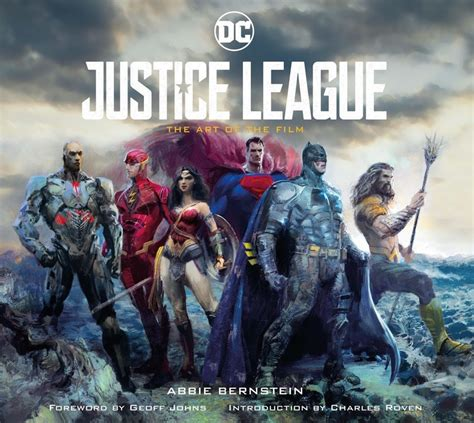 justice league the of the books channels roger ebert