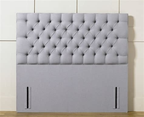 stand alone headboards chesterfield upholstered stand alone headboard image 14