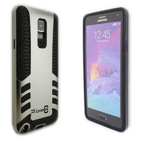 Junction 2 Casing Samsung Galaxy Note 4 Custom 1 tough protection hybrid phone cover for samsung galaxy note 4 ebay
