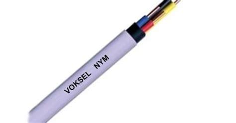 Kabel Nym 2 X 15 Mm Sinko kabel nym 2 x 1 5 mm2 kabel listrik telekomunikasi dan