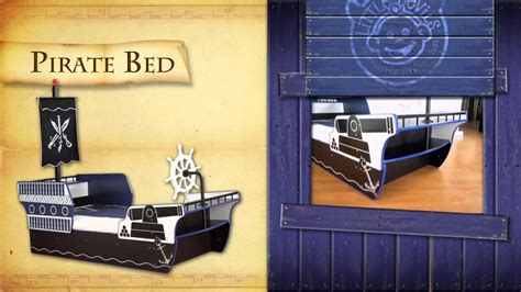 pirate themed bedroom furniture pirate boat theme bedroom furniture set for kids children