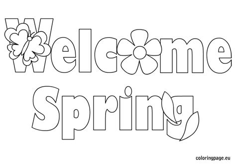 welcome coloring pages for toddlers welcome coloring page aj