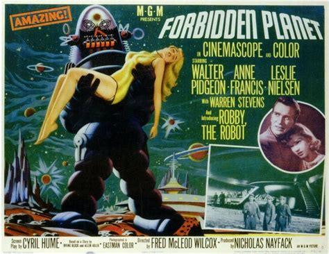 Watch Forbidden Planet 1956 Full Movie Watch Forbidden Planet 1956 Full Movie Online