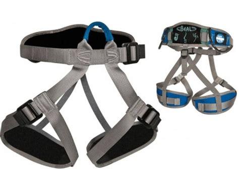 Harness Beal Aero Team harness beal aero team iii alat panjat tebing