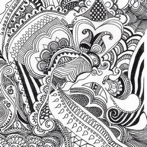 black and white patterns easy to draw cool patterns to draw tumblr www imgkid com the image