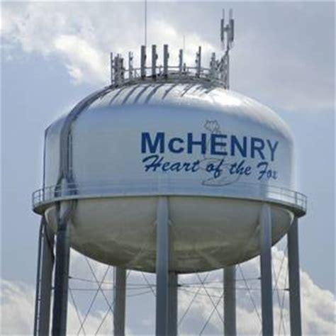 mchenry news