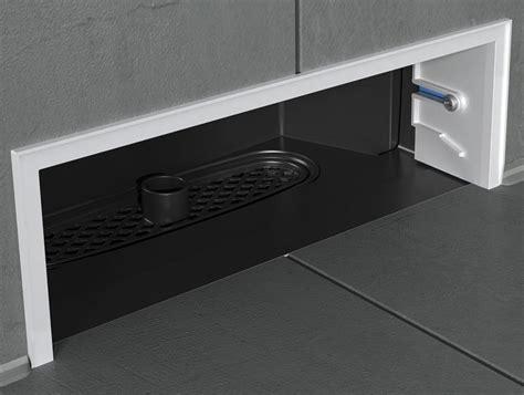 Wandablauf Dusche 45 by Wandablauf Dusche Reinigen Raum Und M 246 Beldesign Inspiration