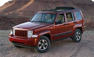 2008 jeep liberty photo