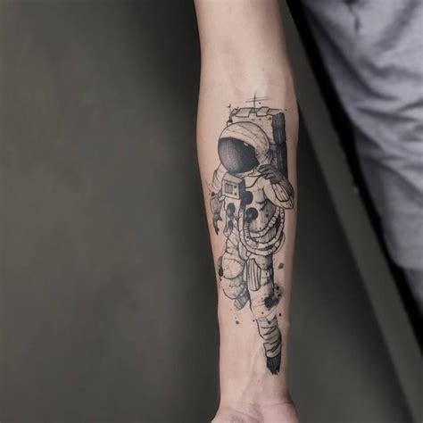 astronaut tattoos best 25 astronaut ideas on astronaut
