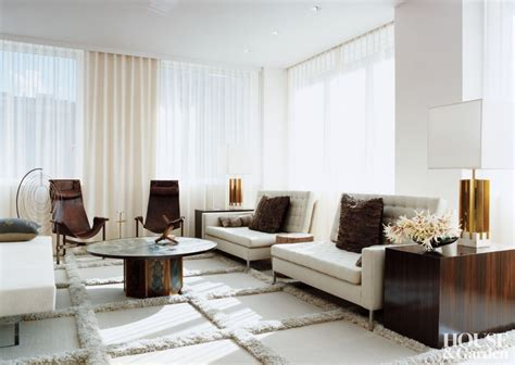 Living Room New York | contemporary living room by mr architecture decor ad