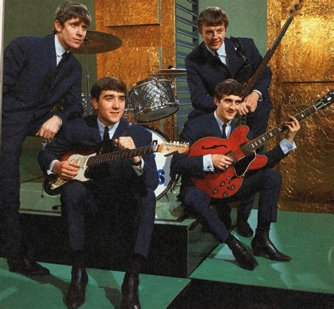 the swinging blue jeans the swinging blue jeans music makers in 60s 70s