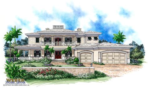 small house plan hawaii 055s floor1 collection luxury