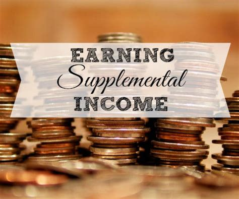 supplemental income supplemental income what it is how it impacts taxes