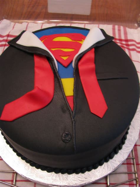 superman template for cake superman birthday cake www pixshark images