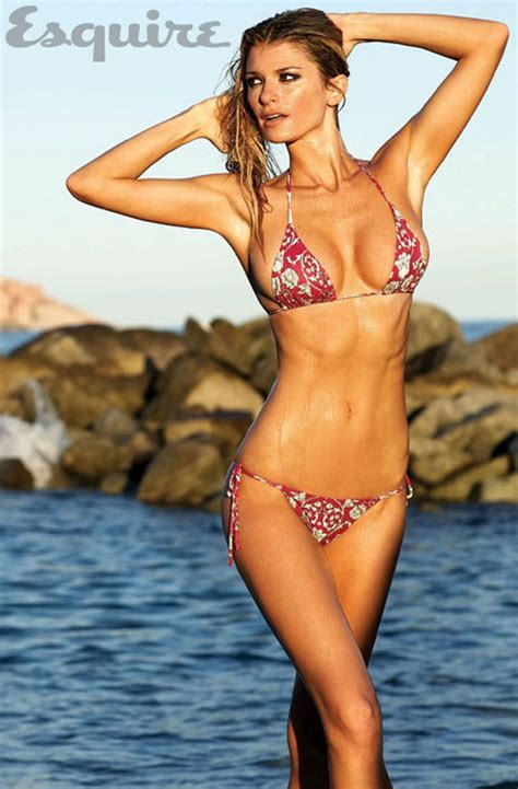 Marisa Miller Gets On by Marisa Miller Is As As It Gets The Real S List
