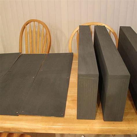 floating metal shelves custom faux metal floating shelves project by decoart