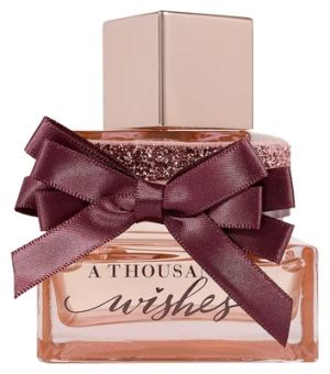 A Thousand Wishes a thousand wishes bath and works perfume a new