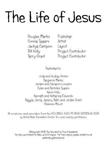 Printable S Bible Study Lessons Free
