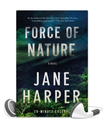 libro forces of nature libro fm blog audiobook musings