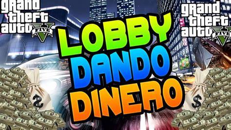 mod gta 5 lobby gta v online 1 25 1 27 lobby mod menu ps3 repartiendo