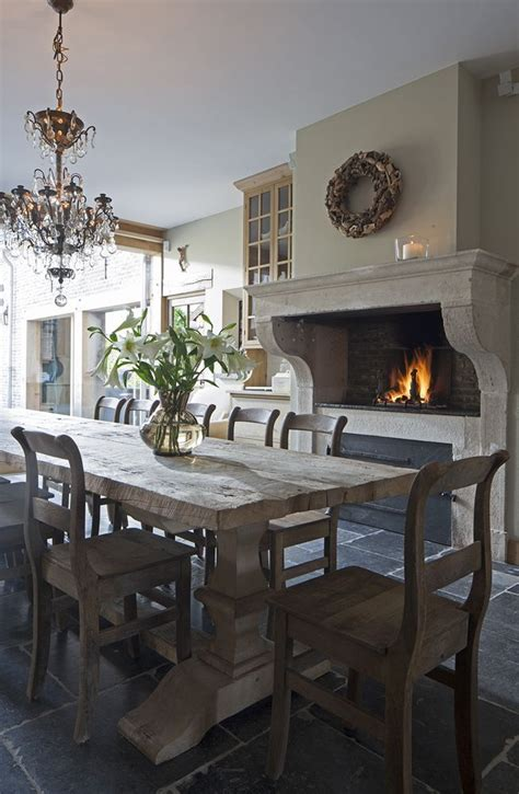 25 best ideas about rustic dining rooms on