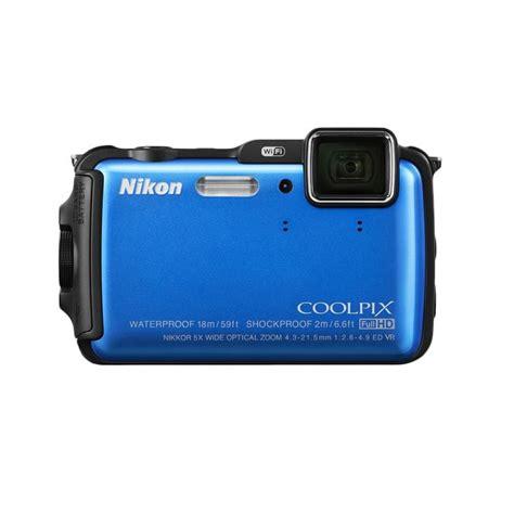 Kamera Nikon Tahan Air promo 10 kamera pocket tahan air untuk motret di musim hujan pada ajang harbolnas pricebook