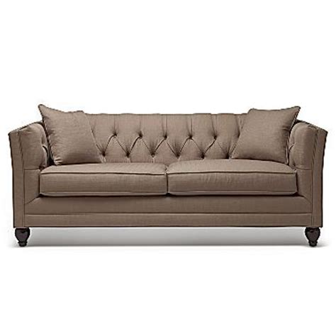 jc penney sofa royal velvet 174 penelope sofa jcpenney furniture