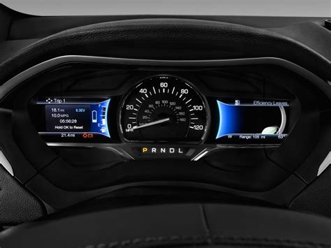 how make cars 2012 lincoln mkx instrument cluster image 2017 lincoln mkz hybrid select fwd instrument cluster size 1024 x 768 type gif