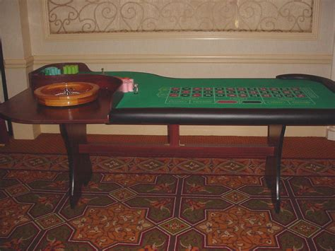 roulette table rentals rent a roulette table orlando