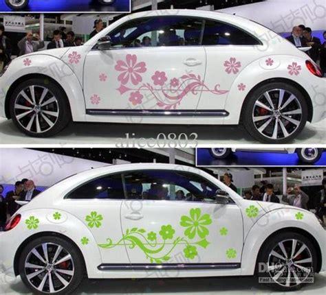 Auto Sticker Pusteblume by 2018 High Quality Flower Creative Body Car Sticker