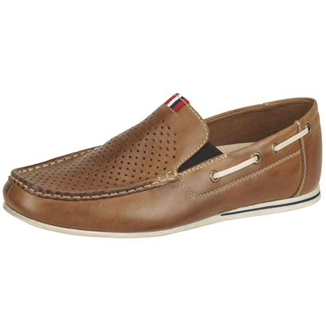 Comfortable Mens by Rieker Toto S Comfortable Casual Summer Loafers In