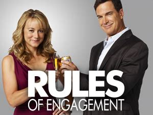 rules of engagement – the cw plus tv